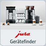 Gerätefinder Jura