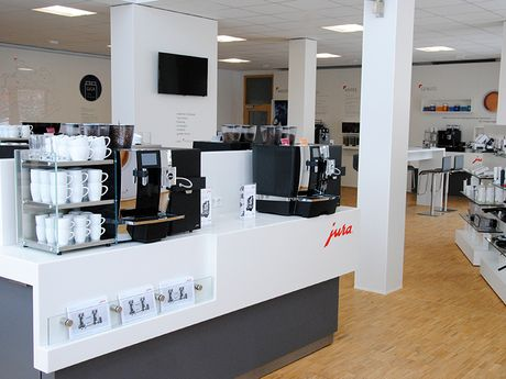 Coffeeontop GmbH in Hannover