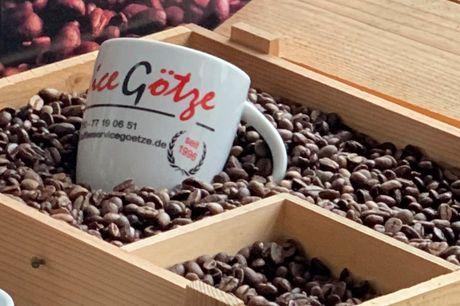 Kaffee Service Götze Berlin