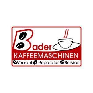 Kaffeemaschinenservice Bader