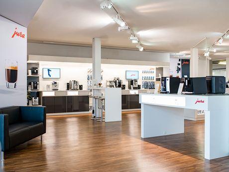 Edmund Ebert GmbH in Nürnberg