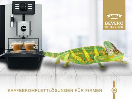Bevero in Fürth