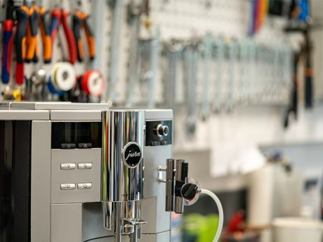 Espressone GmbH in Cadolzburg