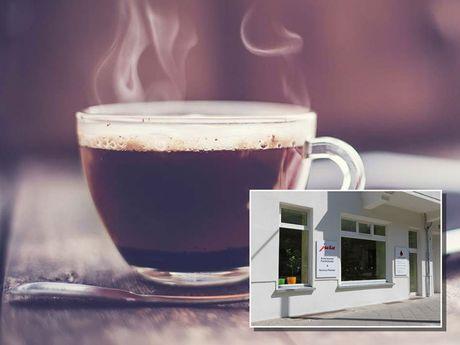 bénéfice café GmbH Berlin