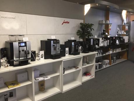 Kaffeemaschinen Bader in Karlsruhe