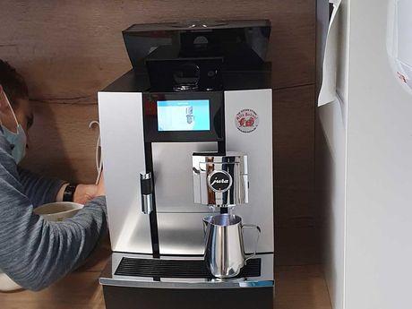 Asta Bohne Kaffeeservice und Getränkeservice Ahrensfelde