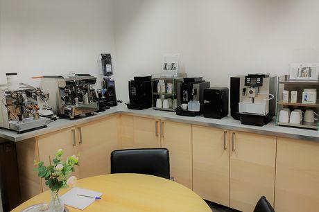 Kloos Kaffeesysteme in Mannheim