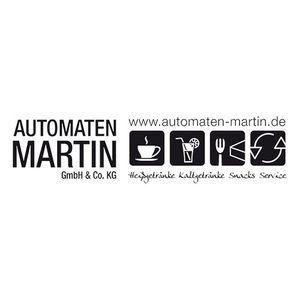 Automaten Martin