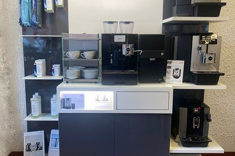 Espresso Studio GmbH in Bonn