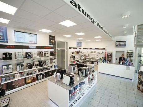 Walzer Elektronik Vertriebsgesellschaft mbH in Duisburg
