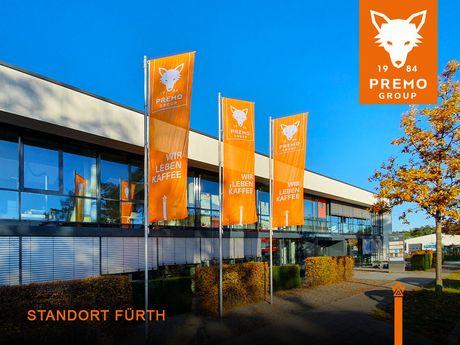 PREMO GROUP GmbH in Fürth