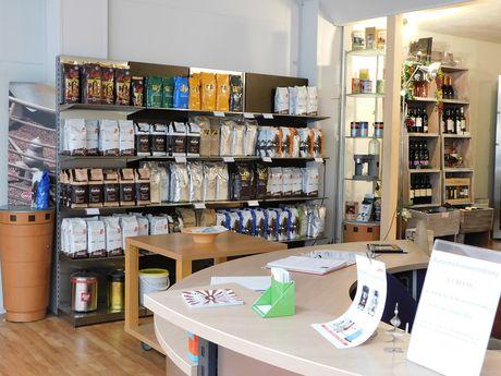 Kaffee-OK in Bruchsal