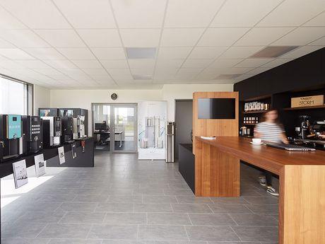 CAFFE SERVICEPARTNER Dillingen
