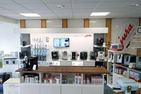 Caffista GmbH & Co. KG in Sindelfingen
