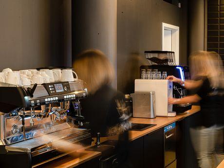 JoKa Kaffee Service Weiden i. d. Opf.