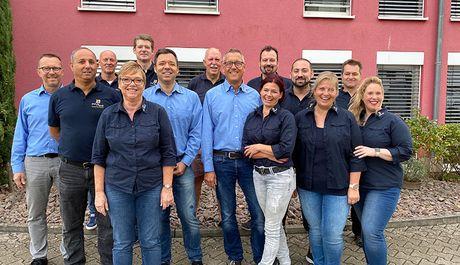 più caffè Deutschland GmbH Freiburg / March