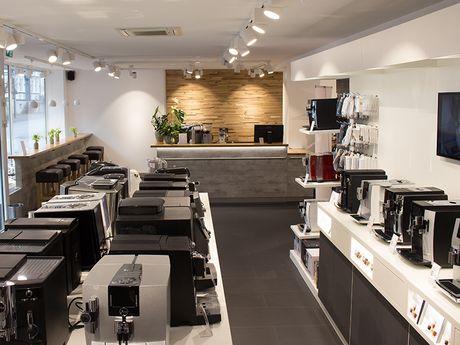 Espressoladen Bernd Becker e.K Arnsberg