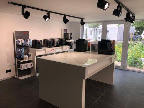 Coffeebase GmbH in Ettringen