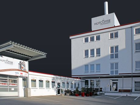 HOTCOFFEE Maschinenservice in Tuttlingen