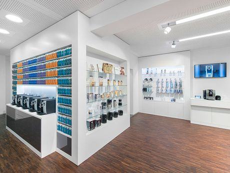 JURA Store in Nürnberg
