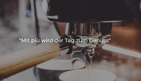più caffè in Freiburg / March