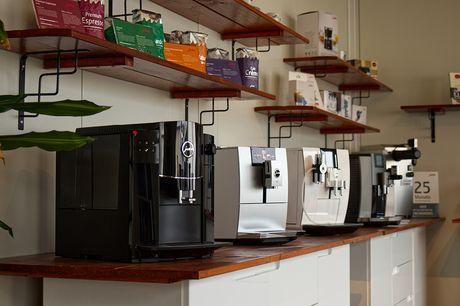 Kaffeeloft in Leinburg-Diepersdorf