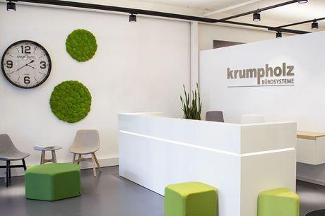 Krumpholz Bürosysteme in Braunschweig