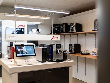 JoKa Kaffee Service in Weiden