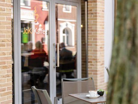 JoKa Kaffee Service Weiden
