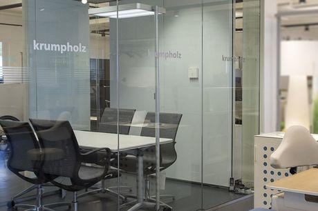 Krumpholz Bürosysteme Braunschweig