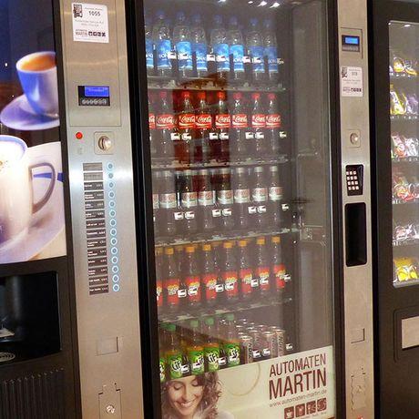 Automaten Martin GmbH & Co. KG