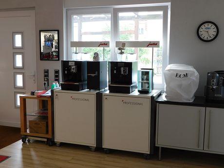 Kaffee-OK Kaffee+Maschinen Bruchsal