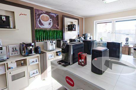 Kaffeeshop Distler GmbH & Co. KG in Metten