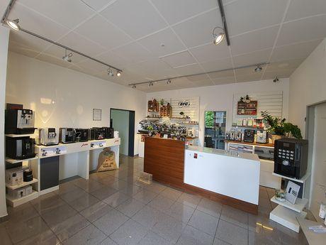 Eiler Hausgeräte und Kaffeemaschinen in Königsbrunn
