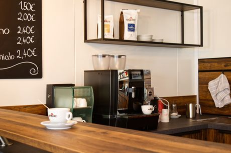 Kaffeeloft in Diepersdorf