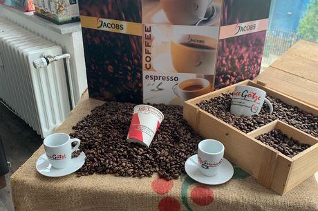 Kaffee Service Götze in Berlin