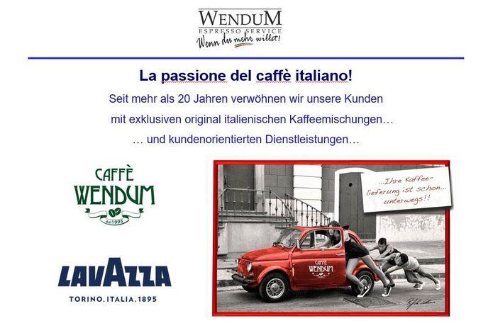 Wendum Espresso Service GmbH