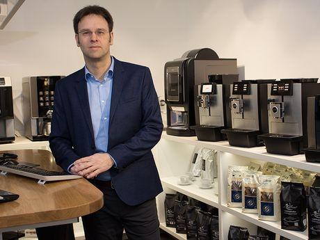 Espressoladen Bernd Becker e.K in Arnsberg
