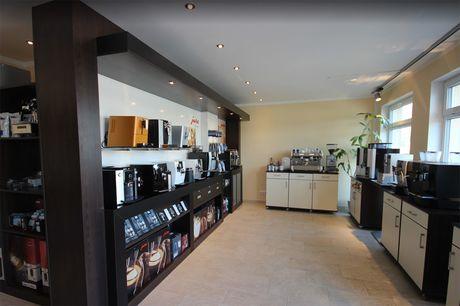 Kaffeeshop Distler GmbH in Landshut