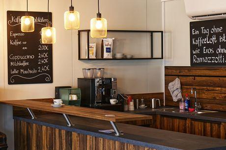 Kaffeeloft in Leinburg