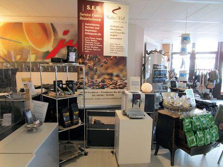 Service Elektro Beutelschmidt in Eschborn