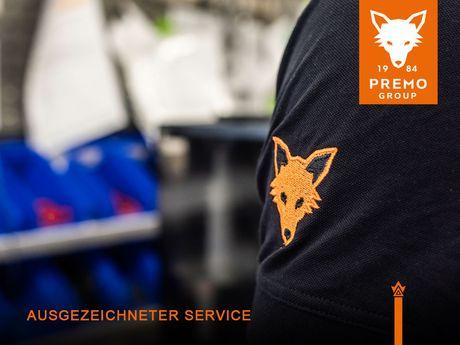 PREMO GROUP GmbH Fürth