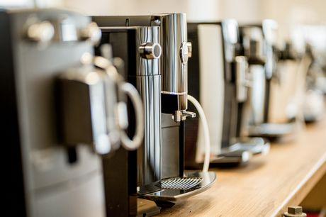 allespresso / Kaffeerösterei Rafaels in Hausham