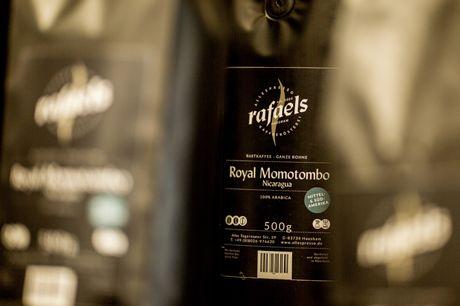 Kaffeerösterei Rafaels Hausham