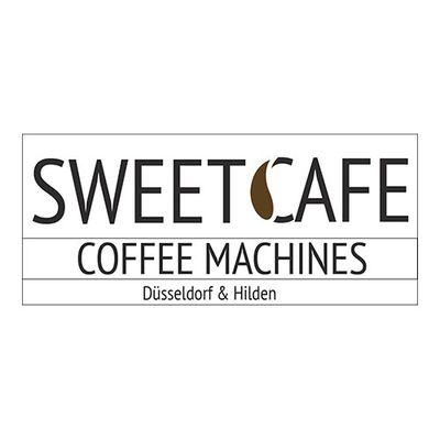 SWEETCAFE Coffee Machines, Düsseldorf