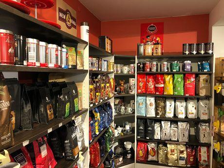 La dolce vita - World of coffee in Altdorf
