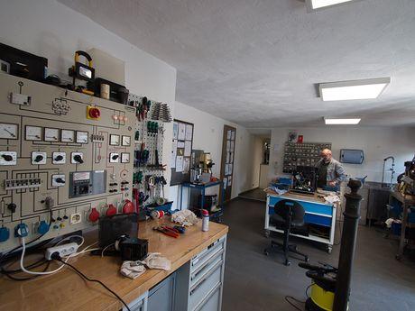 Flemming Kaffee & Maschinen GmbH in Saarlouis