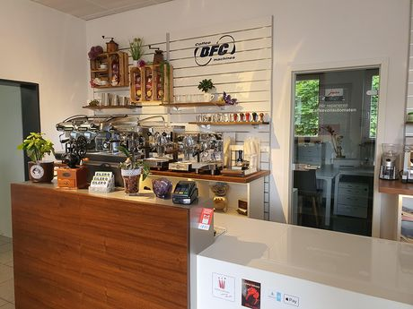Eiler Kaffeemaschinen in Königsbrunn