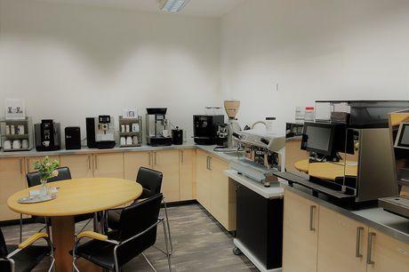 Kloos Kaffeesystem in Mannheim