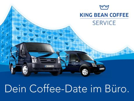 King Bean Coffee Service GmbH